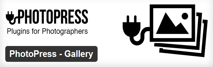 The PhotoPress Gallery plugin for WordPress
