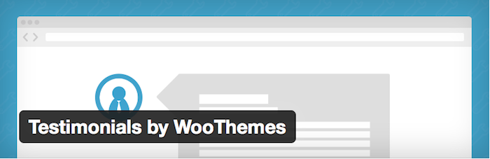 testimonials by WooThemes