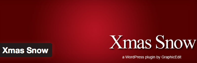 10+ Free WordPress Plugins To Add Chrismas Cheer To Your Site 02