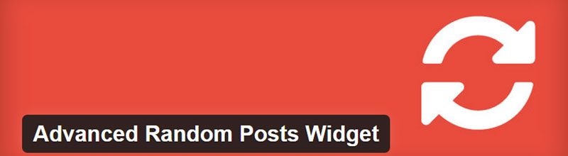 Advanced Random Posts Widget