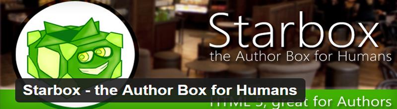 Starbox plugin