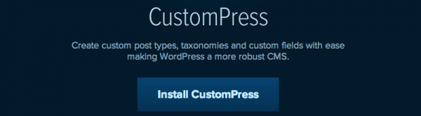 CustomPress