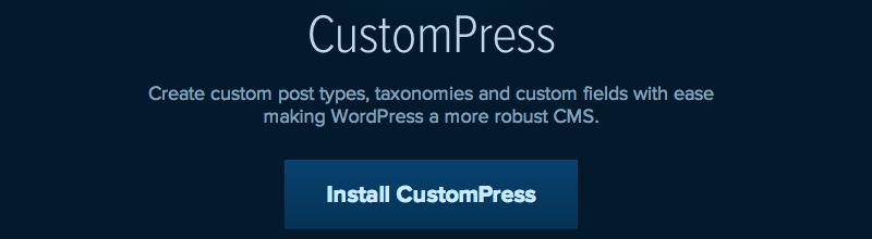 CustomPress