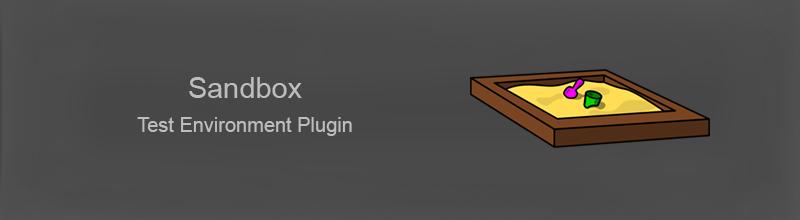 Sandbox WordPress plugin