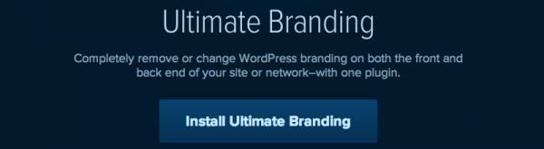 Ultimate Branding