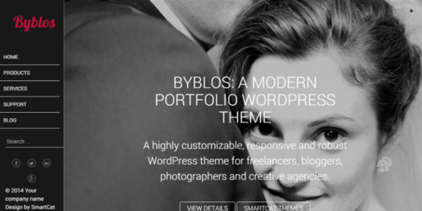 Byblos theme