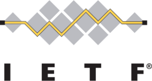 The Internet Engineering Task Force (IETF) logo
