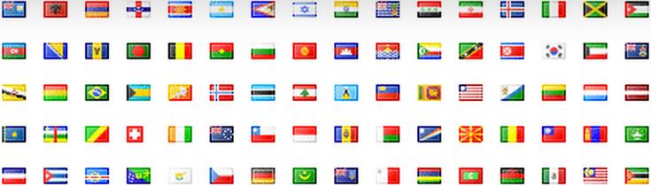 Languages for WordPress plugin