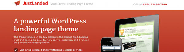 25+ Powerful WordPress Themes Designed to Grow Your Email List ...