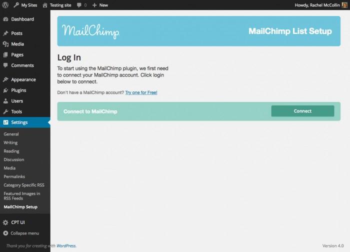 mailchimp-setup