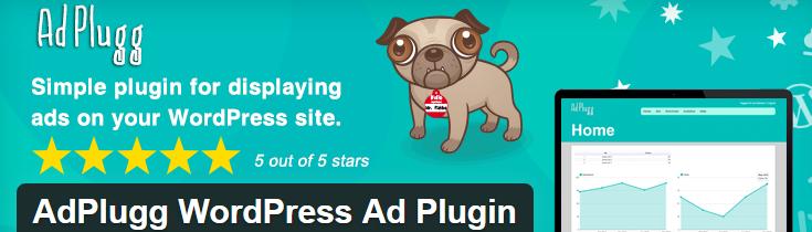 Ad Plugg plugin