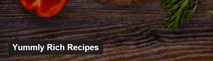 Yummly Rich Recipes