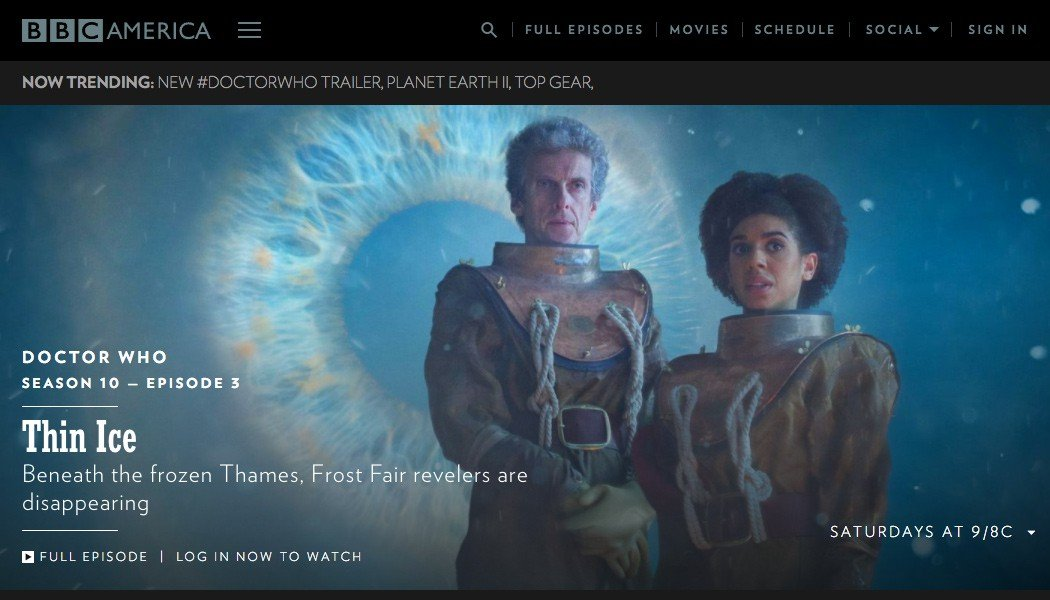 This giant WordPress Multisite install is the home for all the BBC America shows. Each site has its own child theme which is powered by the main framework.