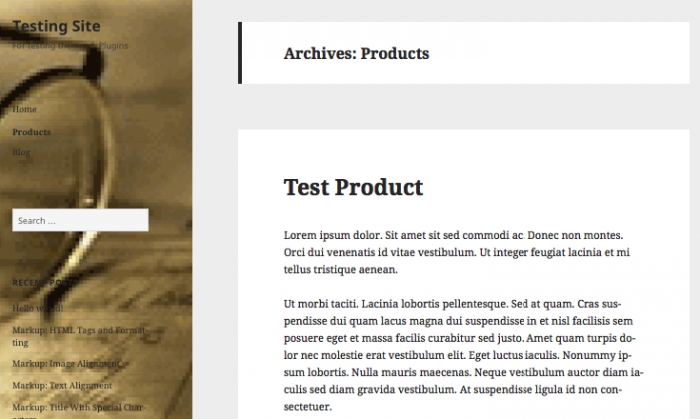 product-archive-page