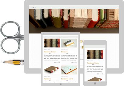 Impressive Wordpress Theme Wordpress Theme