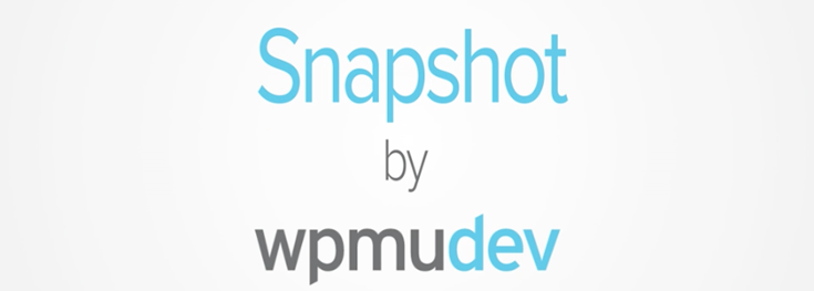 snapshot-wpmudev