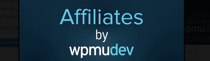affiliates-by-wpmudev