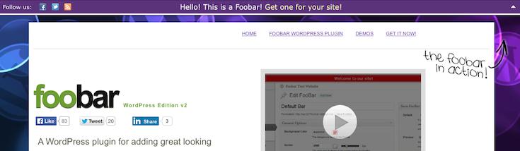 foobar