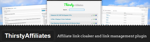 ThirstyAffiliates plugin
