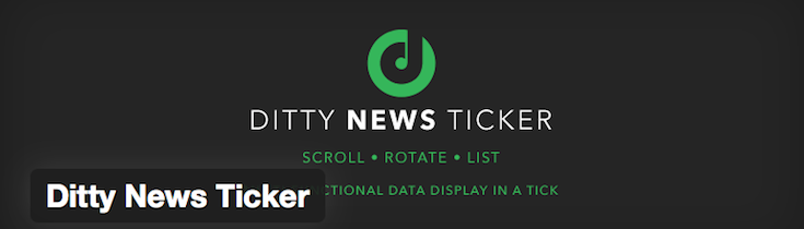 ditty-news-ticker