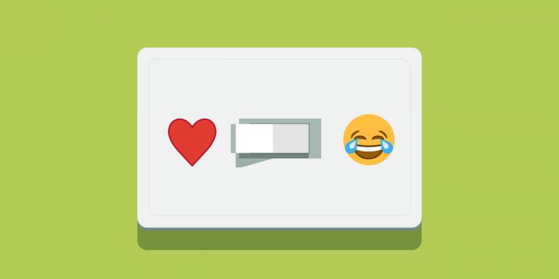 Switch emoji