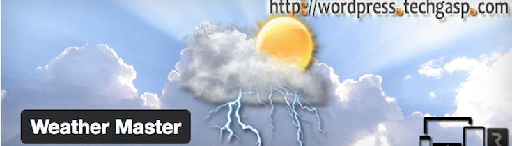 weather-master