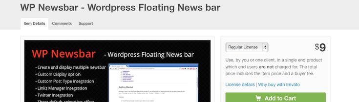 wp-newsbar