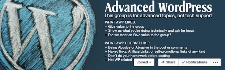 advanced-wordpress