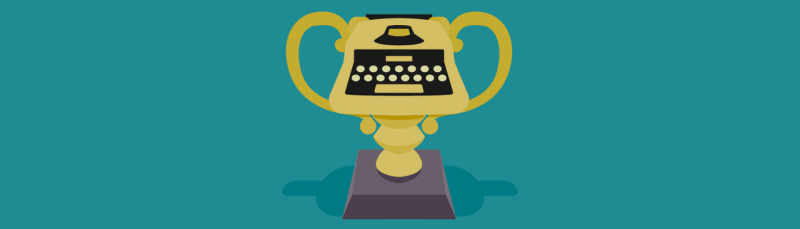 Winning author profiles