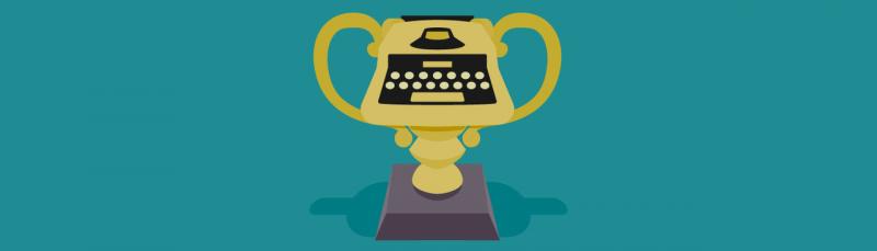 Winning author profiles
