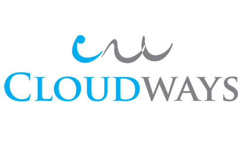 I used Cloudways for the hosting environment.