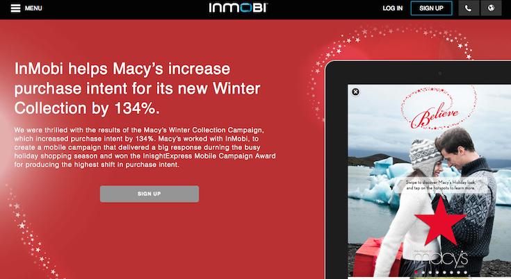 inmobi-macys-campaign