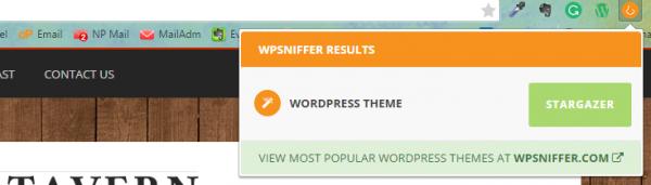 WPSNIFFER extension