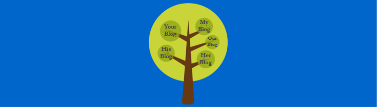Blogs Directory plugin