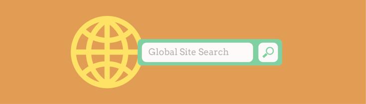 Global Site Search plugin