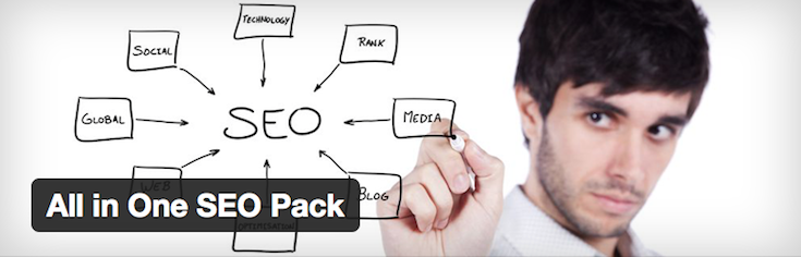 All-in-One SEO Pack is at the top of the heap for SEO plugins.