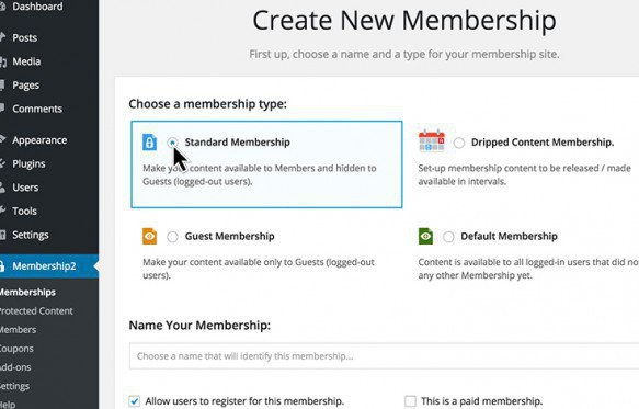 Membership2 Pro includes special integrations for our most popular plugins.