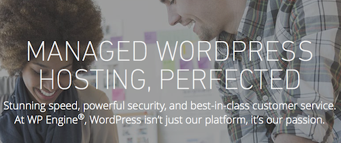 WP Engine is one of the most feature-rich managed hosts on the market.