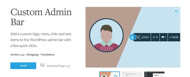 custom-admin-bar