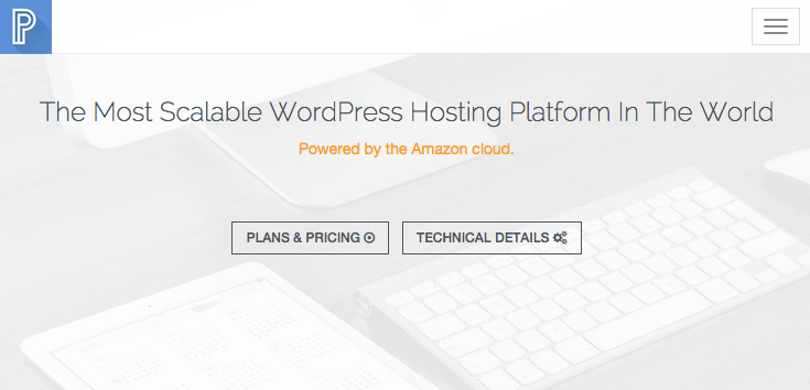 Pagely took out top honors in our 2013 web hosting review series. Stay tuned for our next series, due out soon.