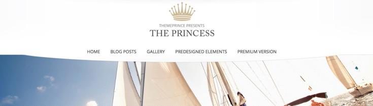the-princess
