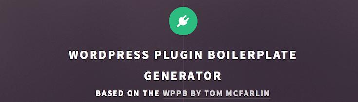 wordpres-plugin-boilerplate-generator