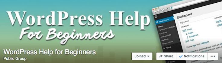 wordpress-help-for-beginners
