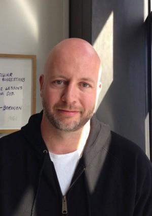 WPMU DEV CEO James Farmer.