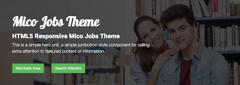 micro-job-theme