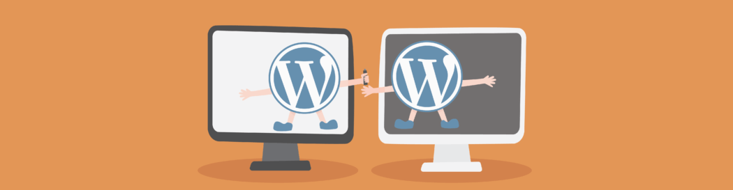 How to Move Content From One WordPress Site to Another