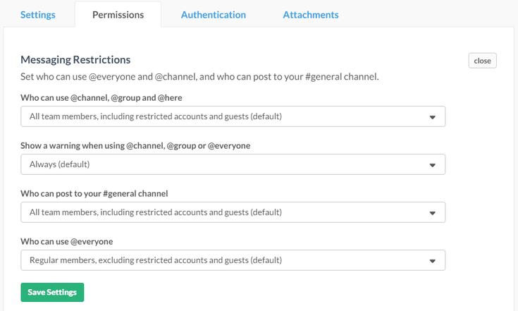slack-permissions