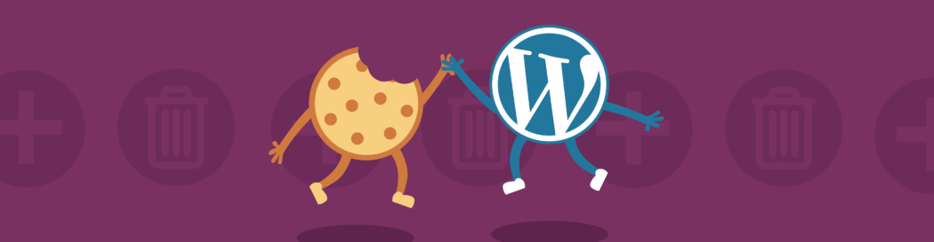 Cookies and WordPress