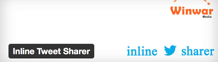 inline-tweet-sharer