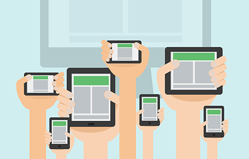 """Mobile first design is an approach outlined in 2009 by Luke Wroblewski. Put simply, mobile first is an approach to responsive design: design for smaller screens first, then add more features and content for bigger and bigger screens."" - Moboom."